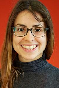 Portrait von der Gottwald-Partnerin für Sprecherstimme (w3) Maria Kotzur.