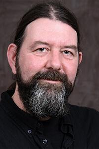 Portrait von der Gottwald-Partner für Sprecherstimme (m3) Markus Wende.