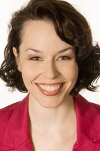 Portrait von der Gottwald-Partnerin für Make-Up (Business) Martina Bernburg.