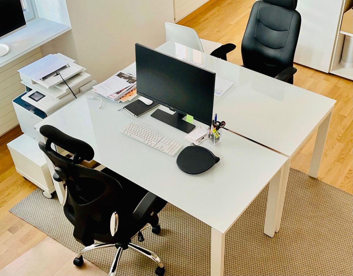 immagine ufficio