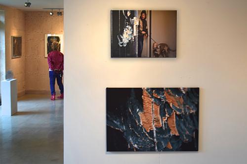 foto van tentoonstelling