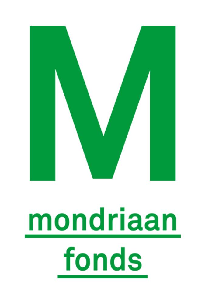 advertentie Mondriaan Fonds
