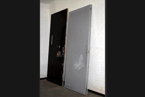 foto van deuren