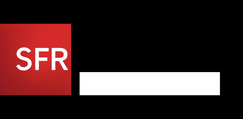 Logo SFR business