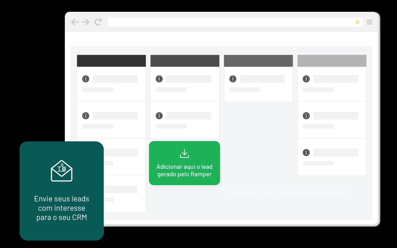 ramper-banner-plataforma-prospeccao-digital-gerar-leads-automacao-vendas-crm-vendas-pipeline