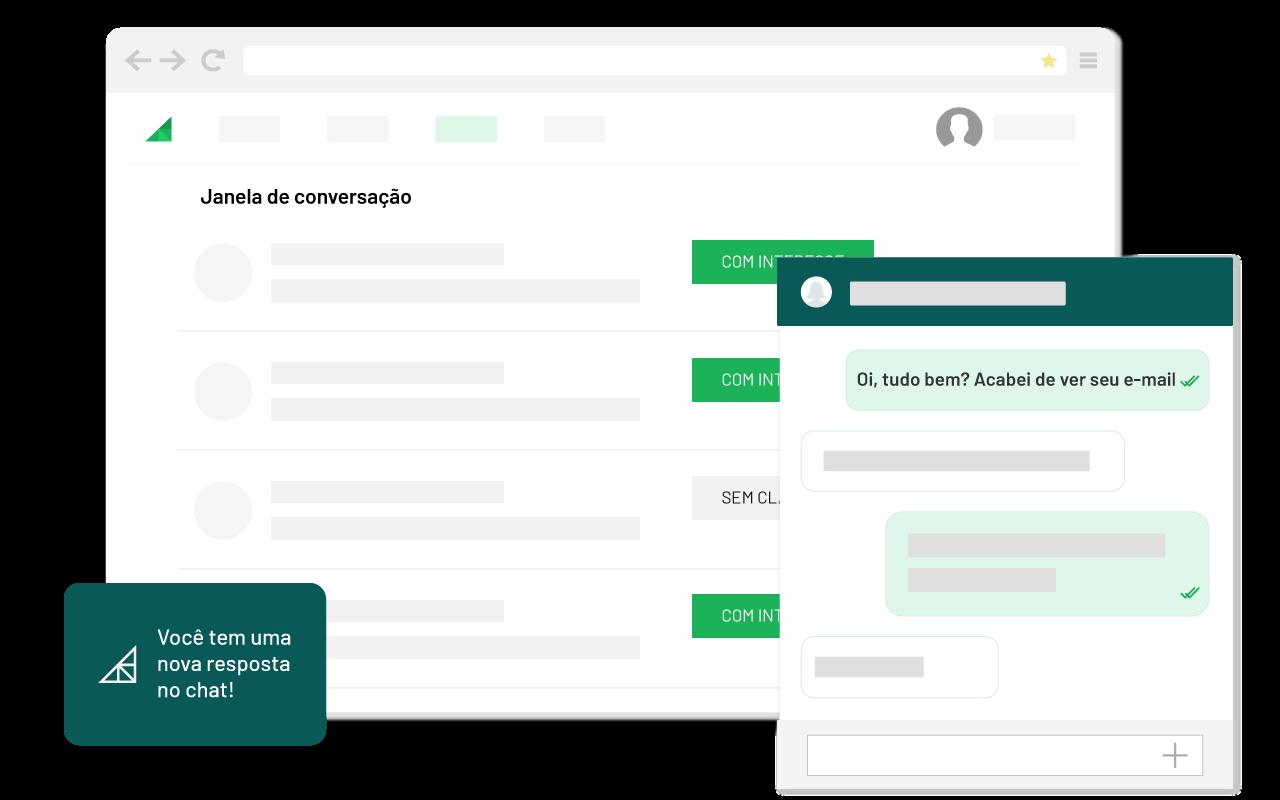 ramper-banner-plataforma-prospeccao-digital-gerar-leads-automacao-vendas-janela-conversacao