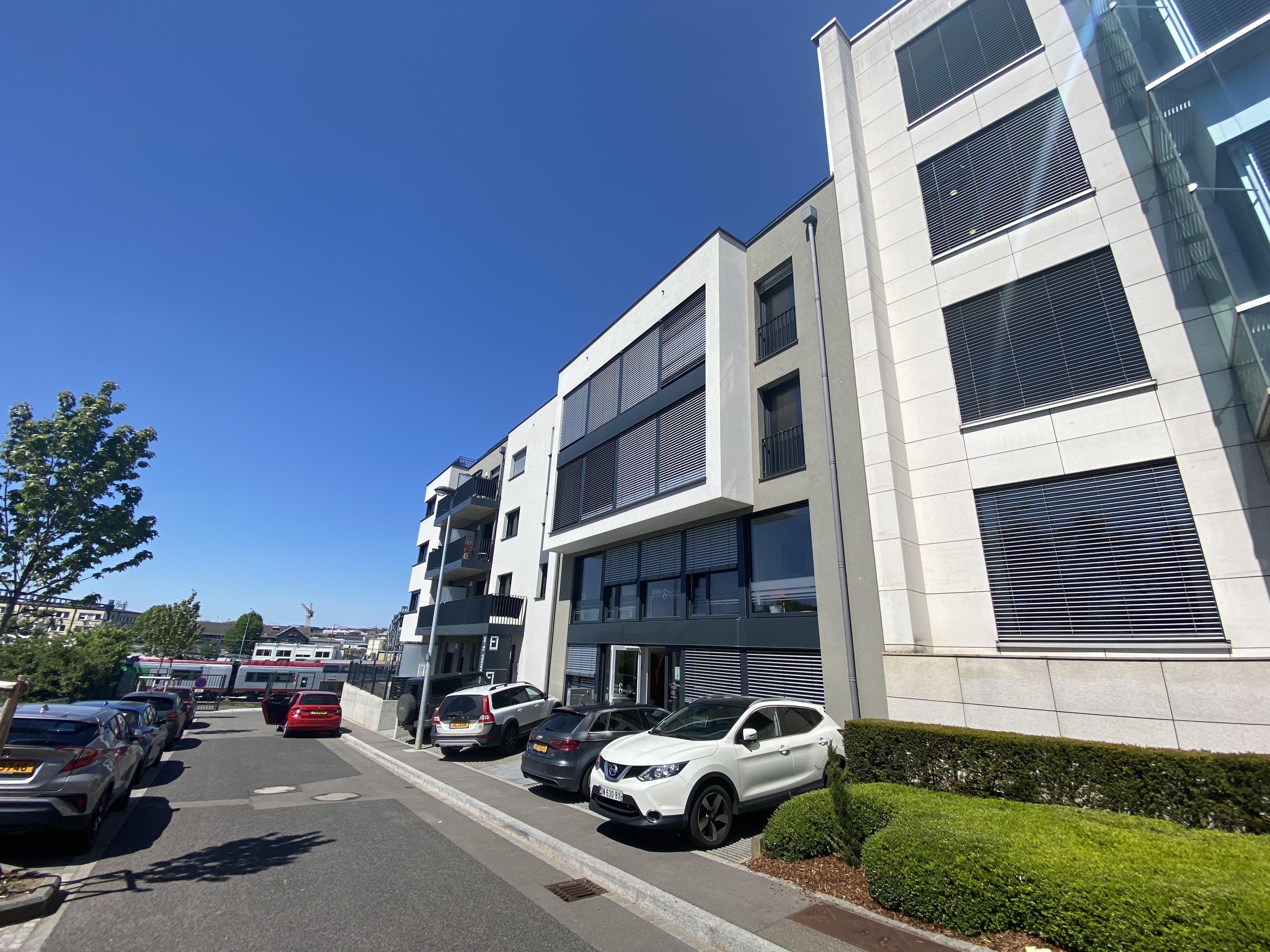 Headquarters image