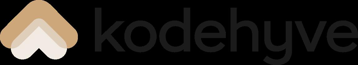 kodehyve logo