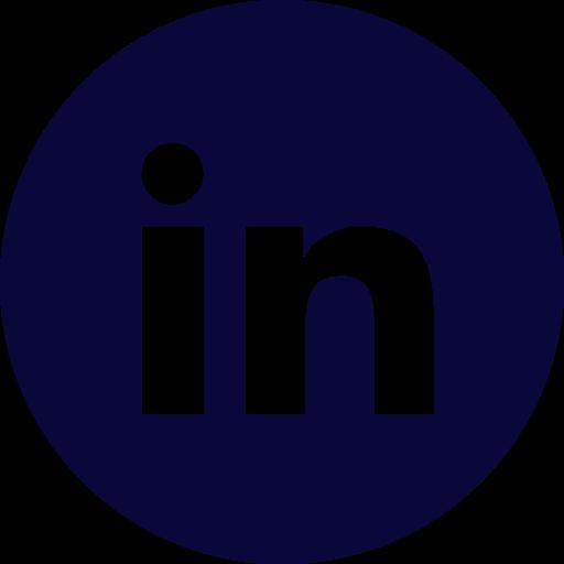 Icon - LinkedIn