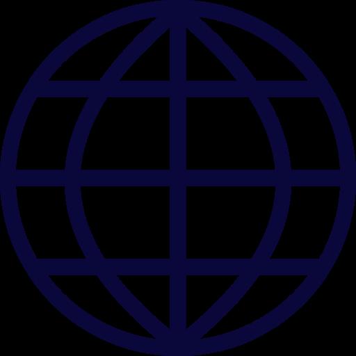 Icon - Website