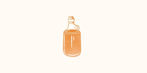 Fresh Sea Buckthorn Juice