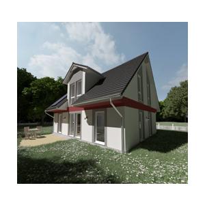 Vorschaubild Haus II
