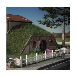 Vorschaubild Haus I