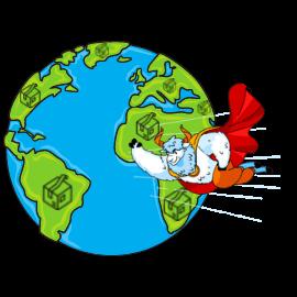International Order Fulfillment
