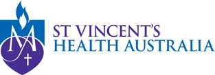 Saint Vincents Health Logo