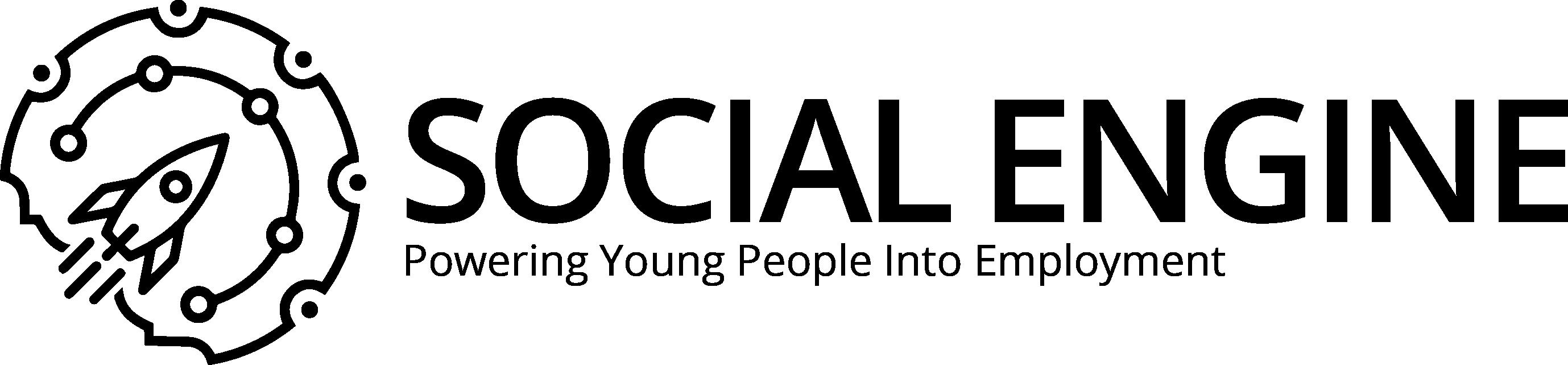 Social Engine Logo