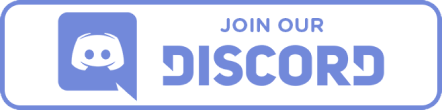 Join our discord - button in hero section