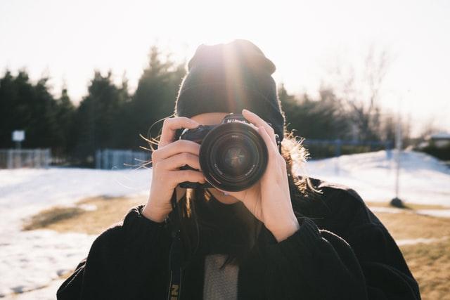 12 Sumber Gratis Untuk elajar Fotografi