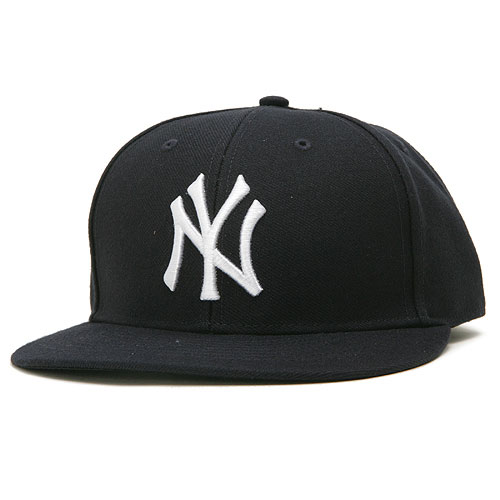 Topi Baseball New York Yankees