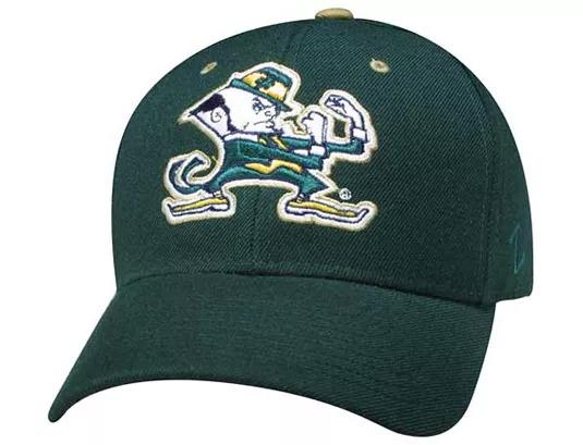 Notre Dame Fighting Baseball Hat