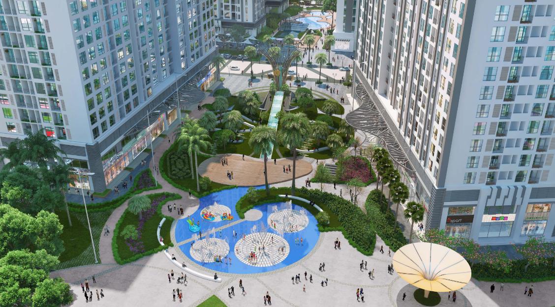 Tổng quan dự án Vinhomes Wonder Park Đan Phượng