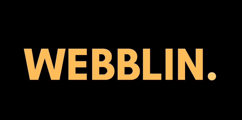 Webblin - Marketing voor ondernemers