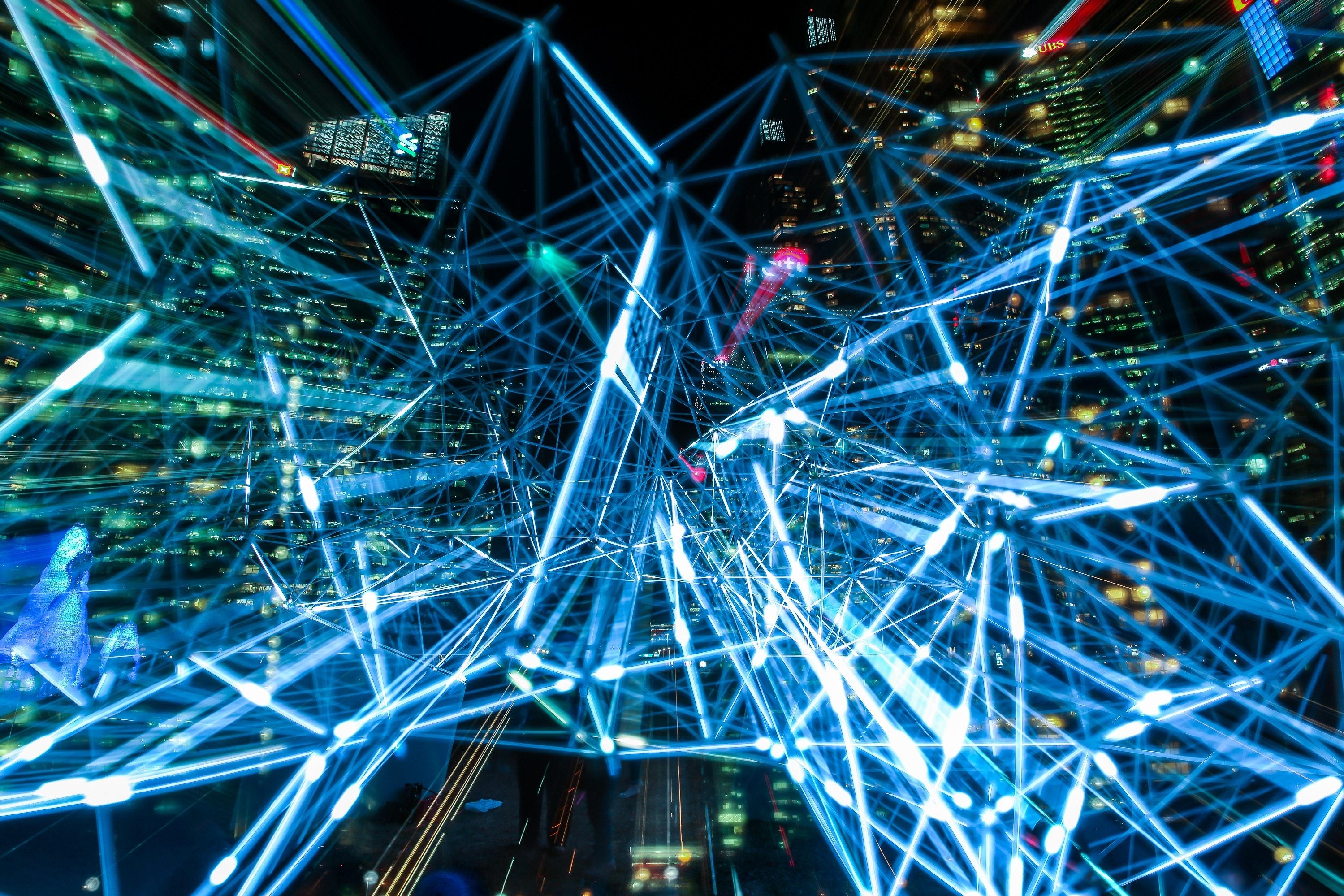 Kooperation statt Konkurrenz - Künstliche Intelligenz in Unternehmen