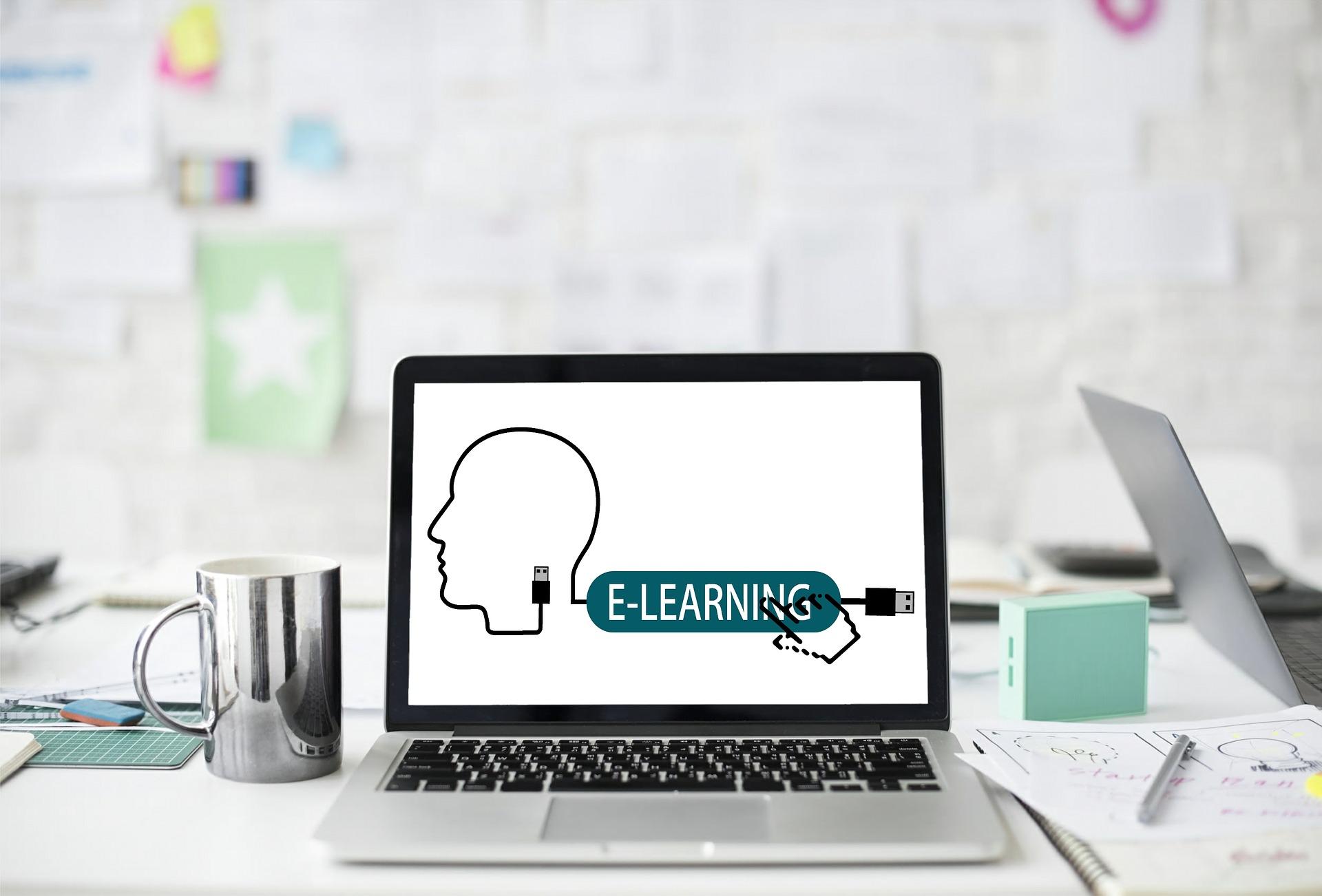 Digitale Lernmethoden - again what learned?