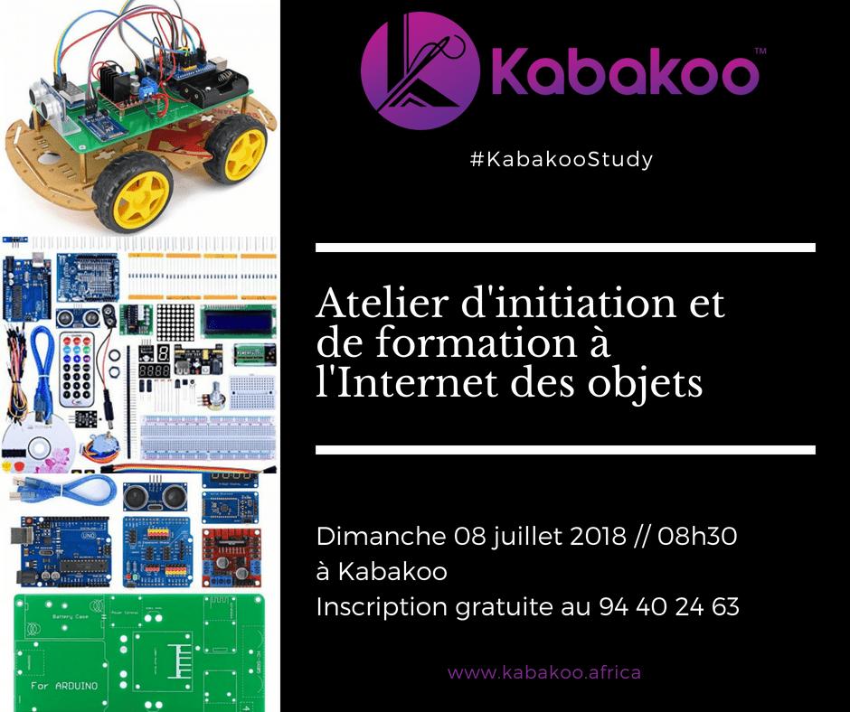 KabakooStudy_Ardunio_Robotique_Mali_Bamako_Fablab