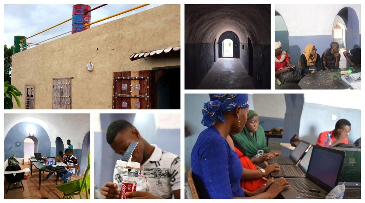 Kabakoo_House of Wondering_Fablab Africa