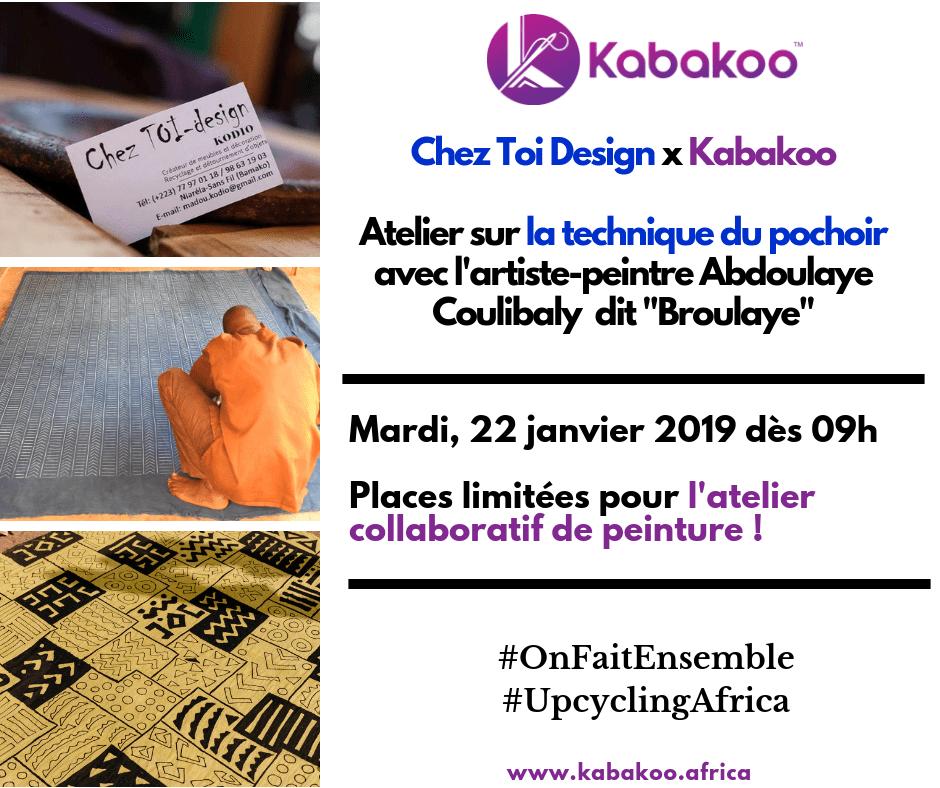 Kabakoo-Makerspace-Fablab-Bamako-upcyling Africa