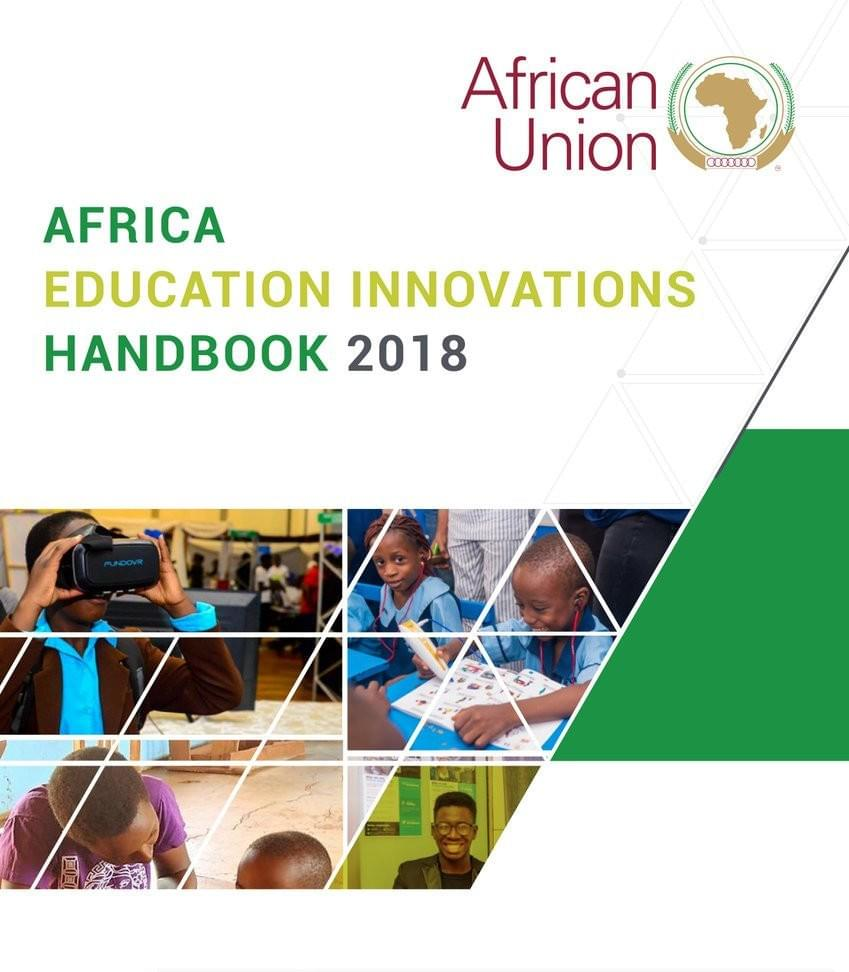 The Africa Education Innovations Handbook Kabakoo