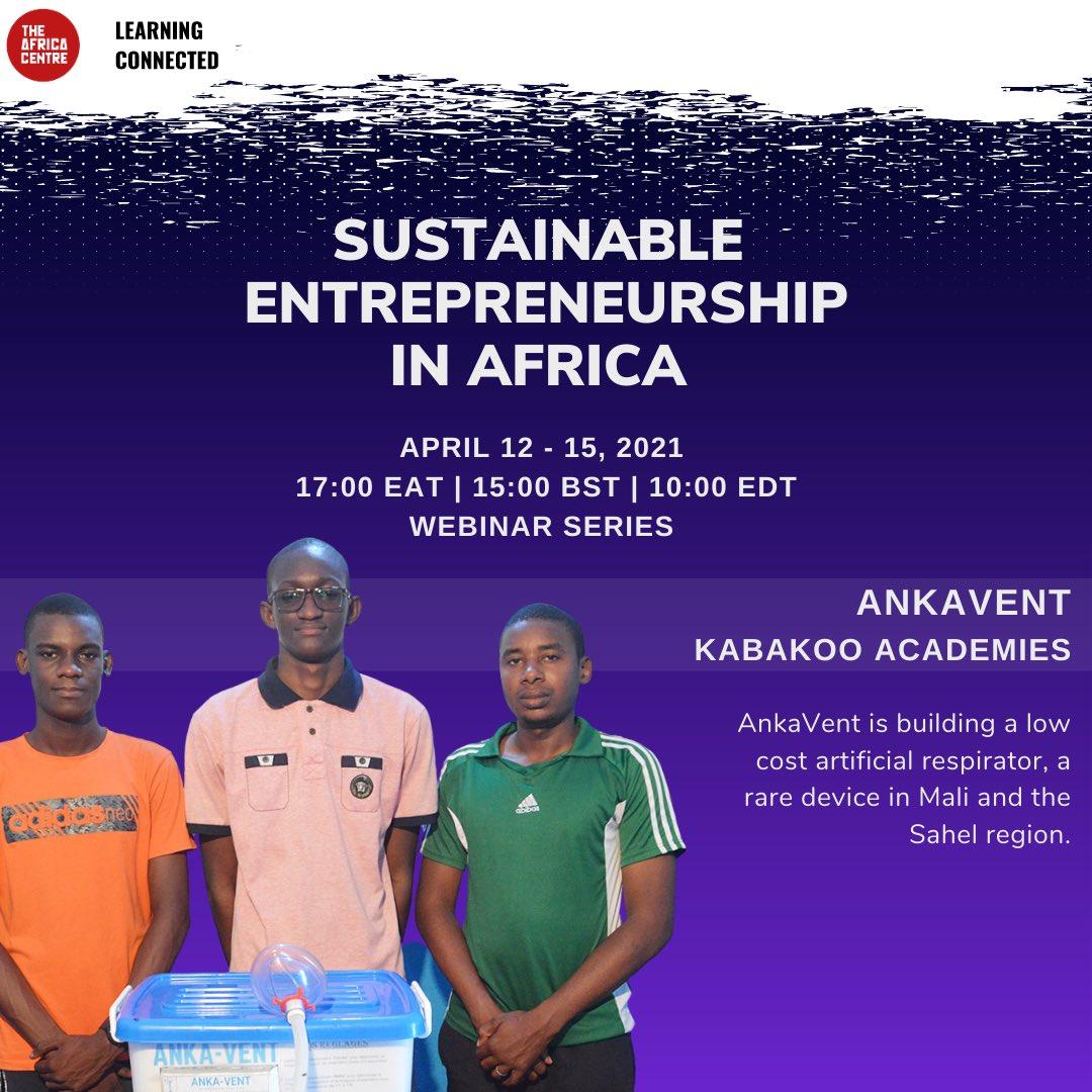 AnkaVent_Kabakoo Academies_Sustainable Entrepreneurship in Africao