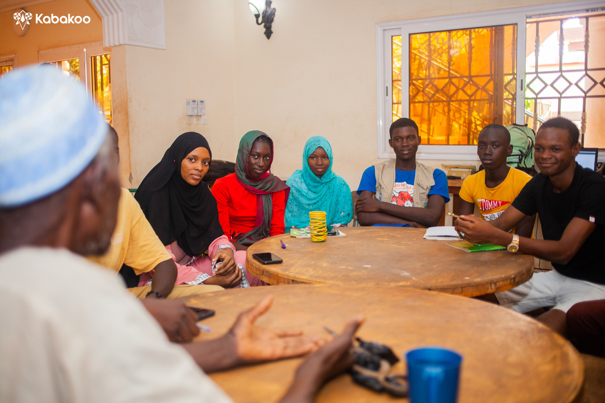 Kabakoo Academies_forgeron_highdigenous Talks