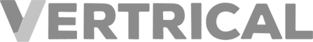 Vertrical logo