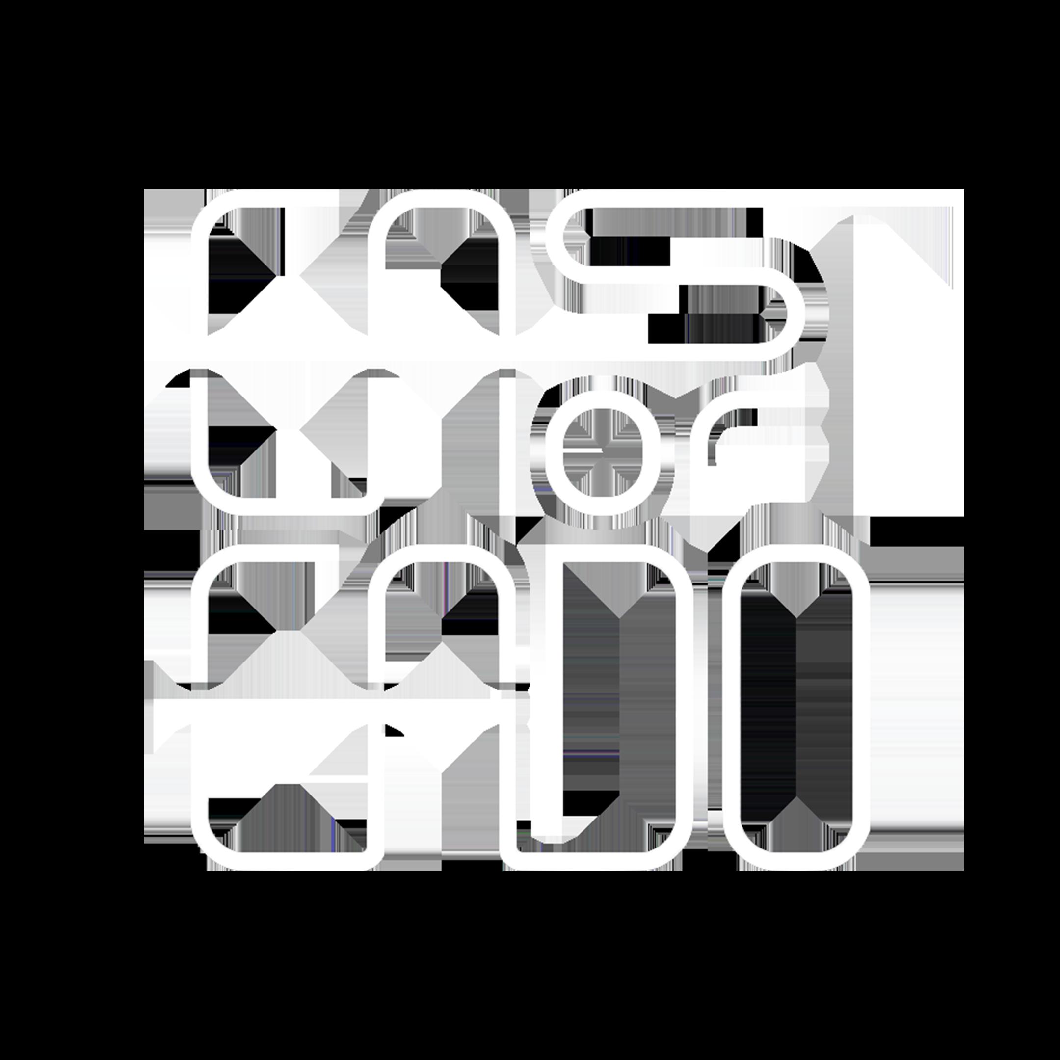 East of Eado band logo