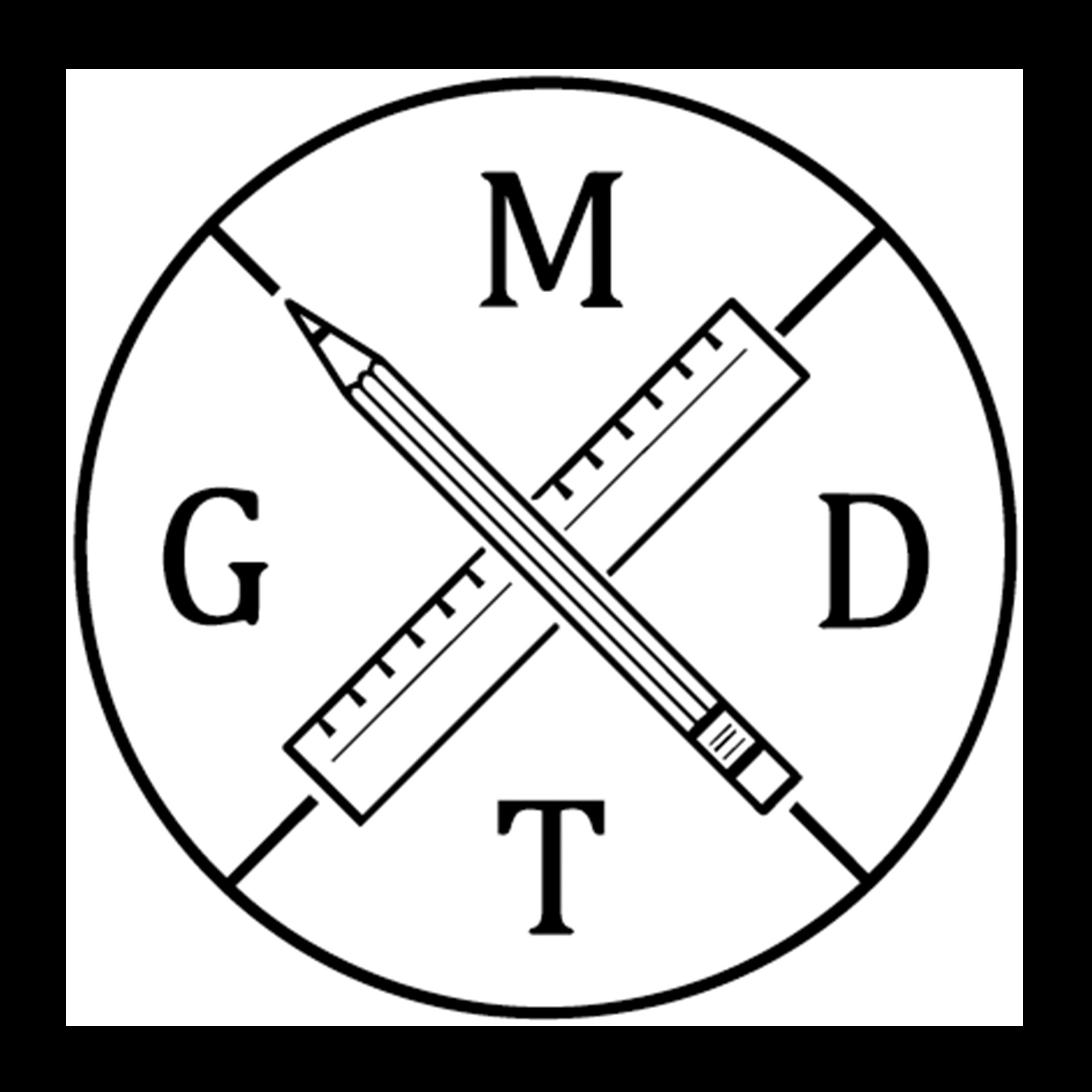 Matt Tye Graphic Design Logo