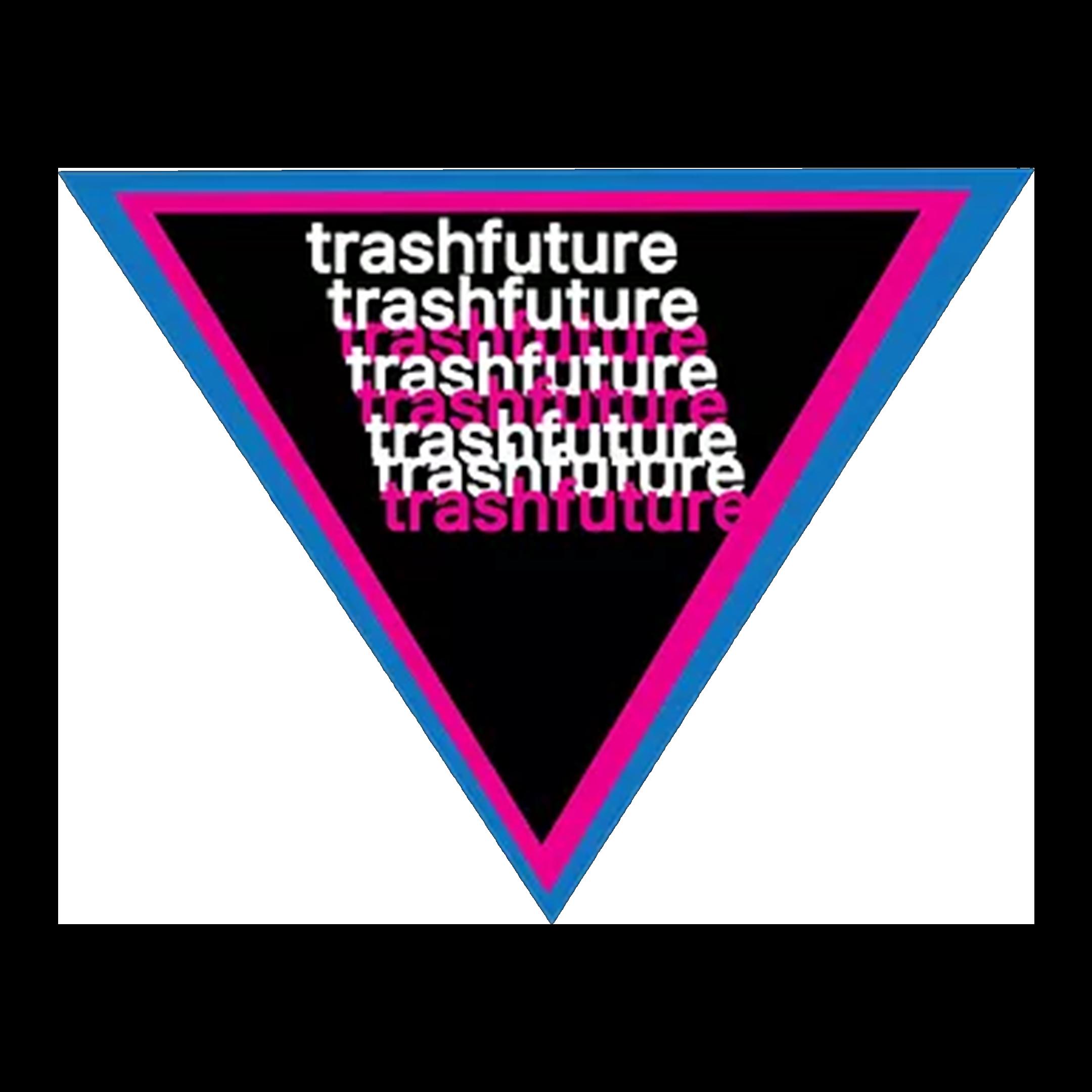 Trashfuture Logo