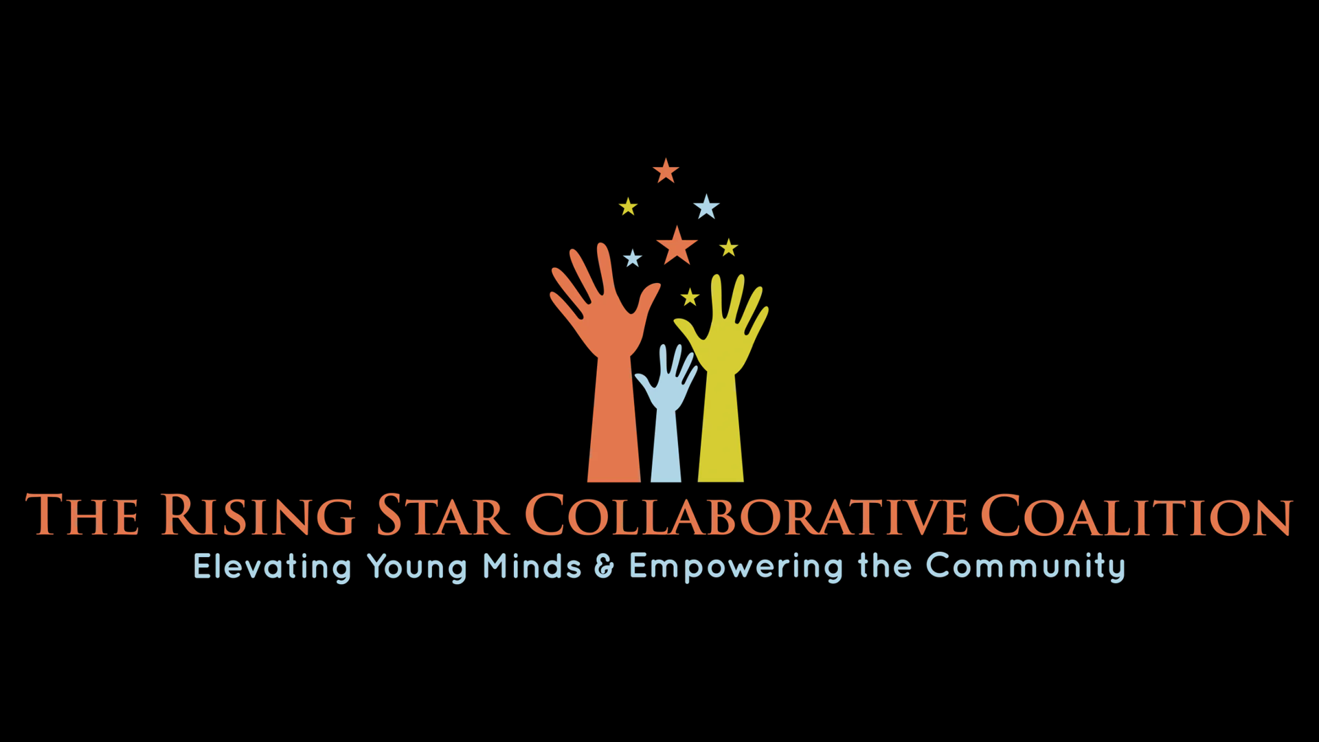 Volunteering with Rising Star