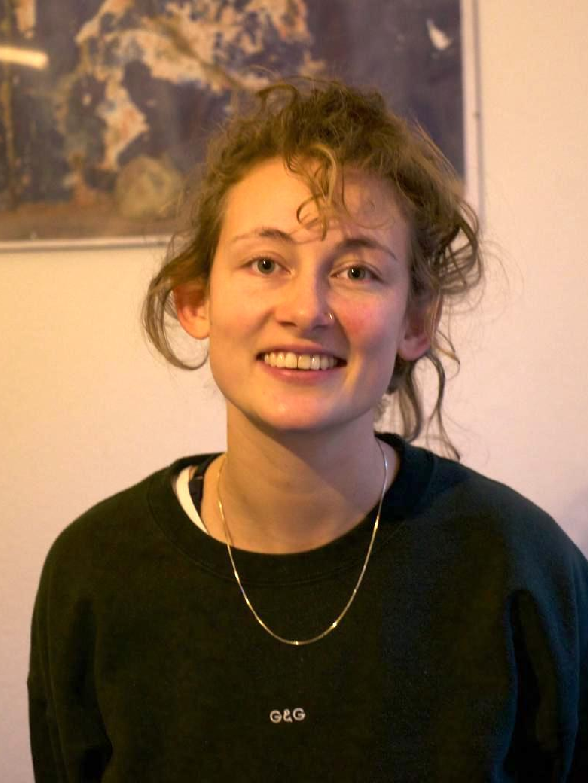 Portrait Loes Börger