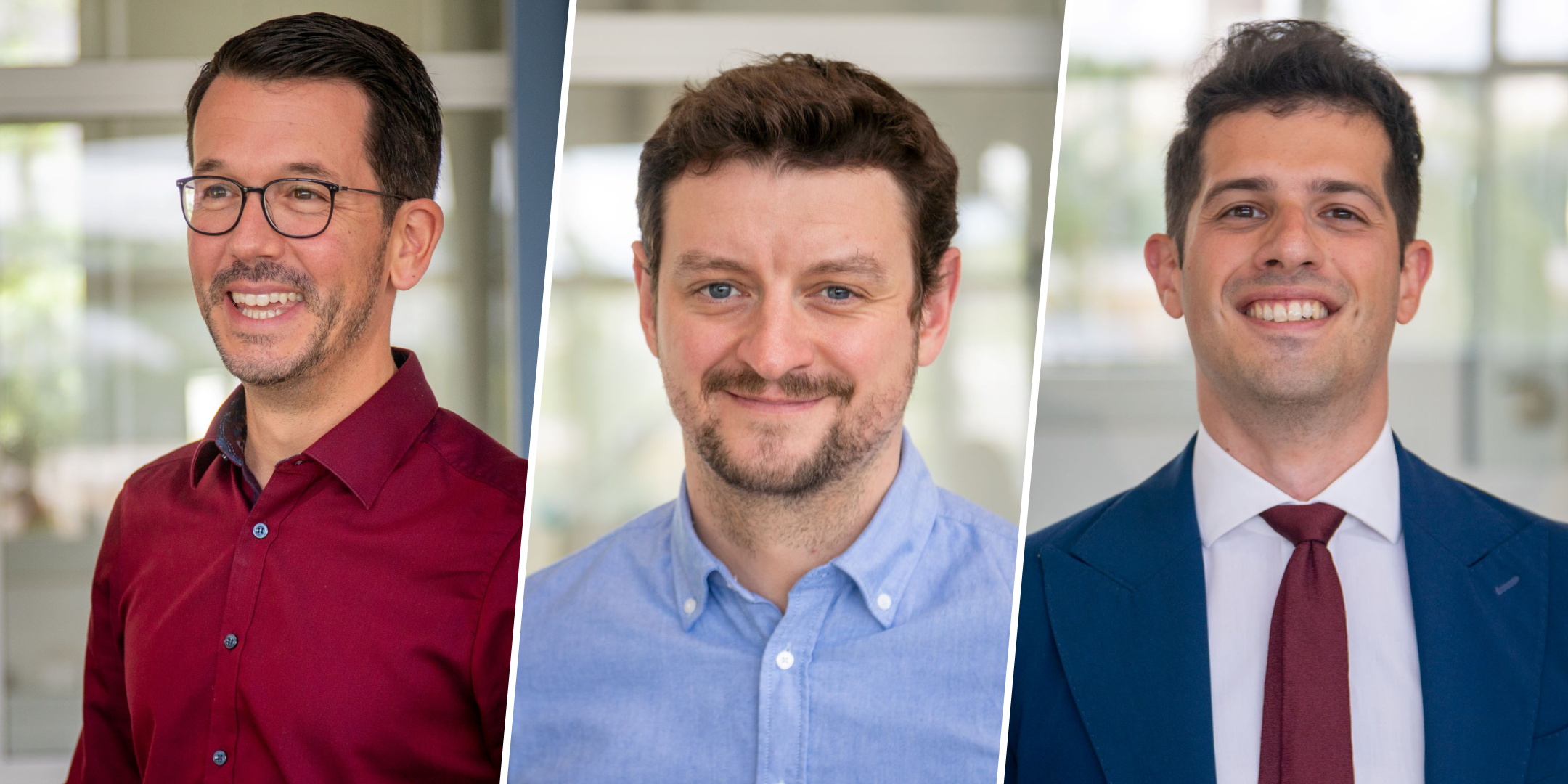 9T LABS ANNOUNCES NEW HIRES, INCLUDING CTO, SALES MANAGERS FOR ITALY AND DACH REGIONS