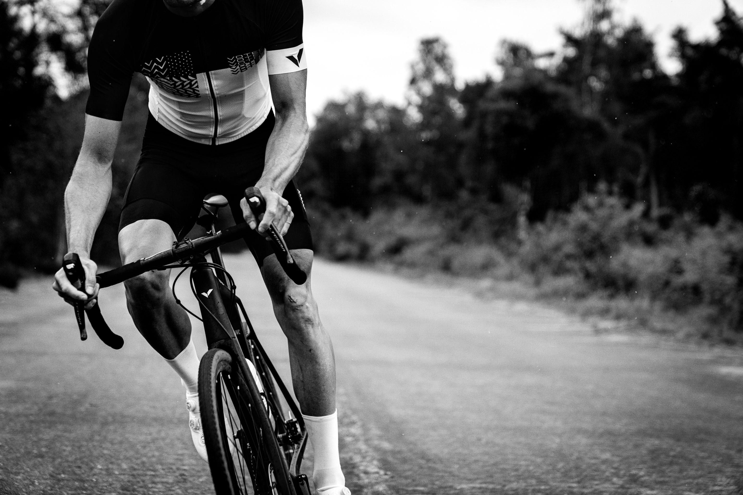 Votec Cycling Jan van Endert