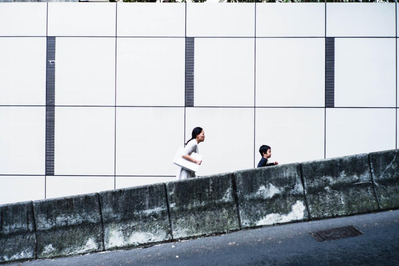 Hong Kong by Daniel Cramer