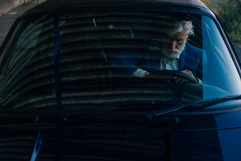 Oldtimer for Porsche by Daniel Cramer