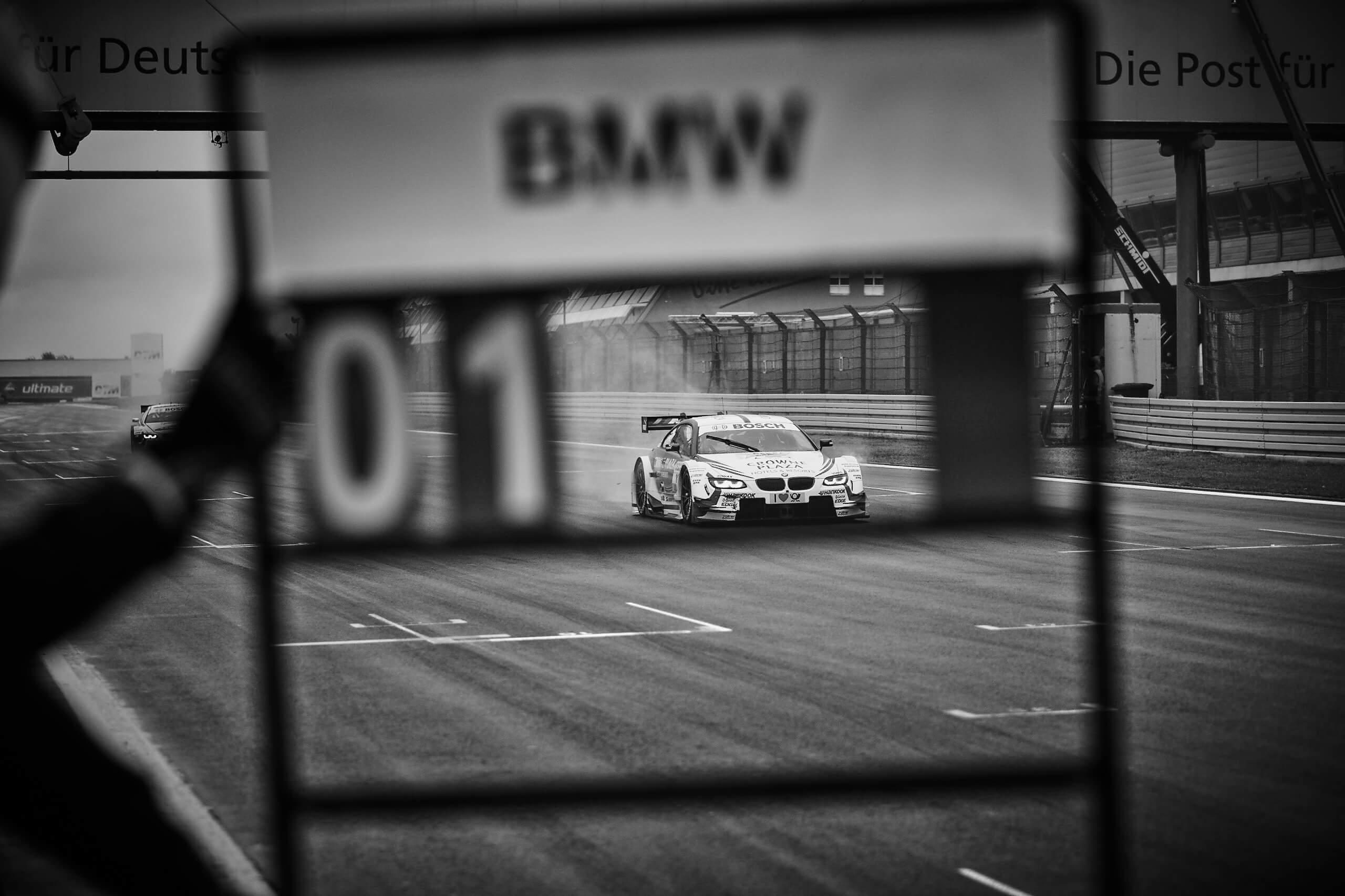 BMW Motorsport by Jan van Endert
