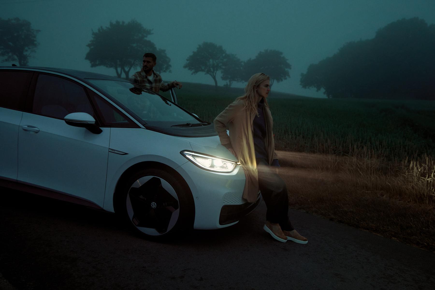 Purpose for Volkswagen by David Daub