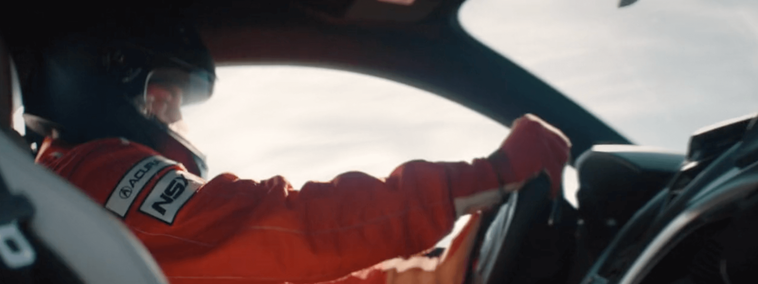"""Film """"Beginnings"""" for Acura NSX directed by Alessandro Pacciani"""