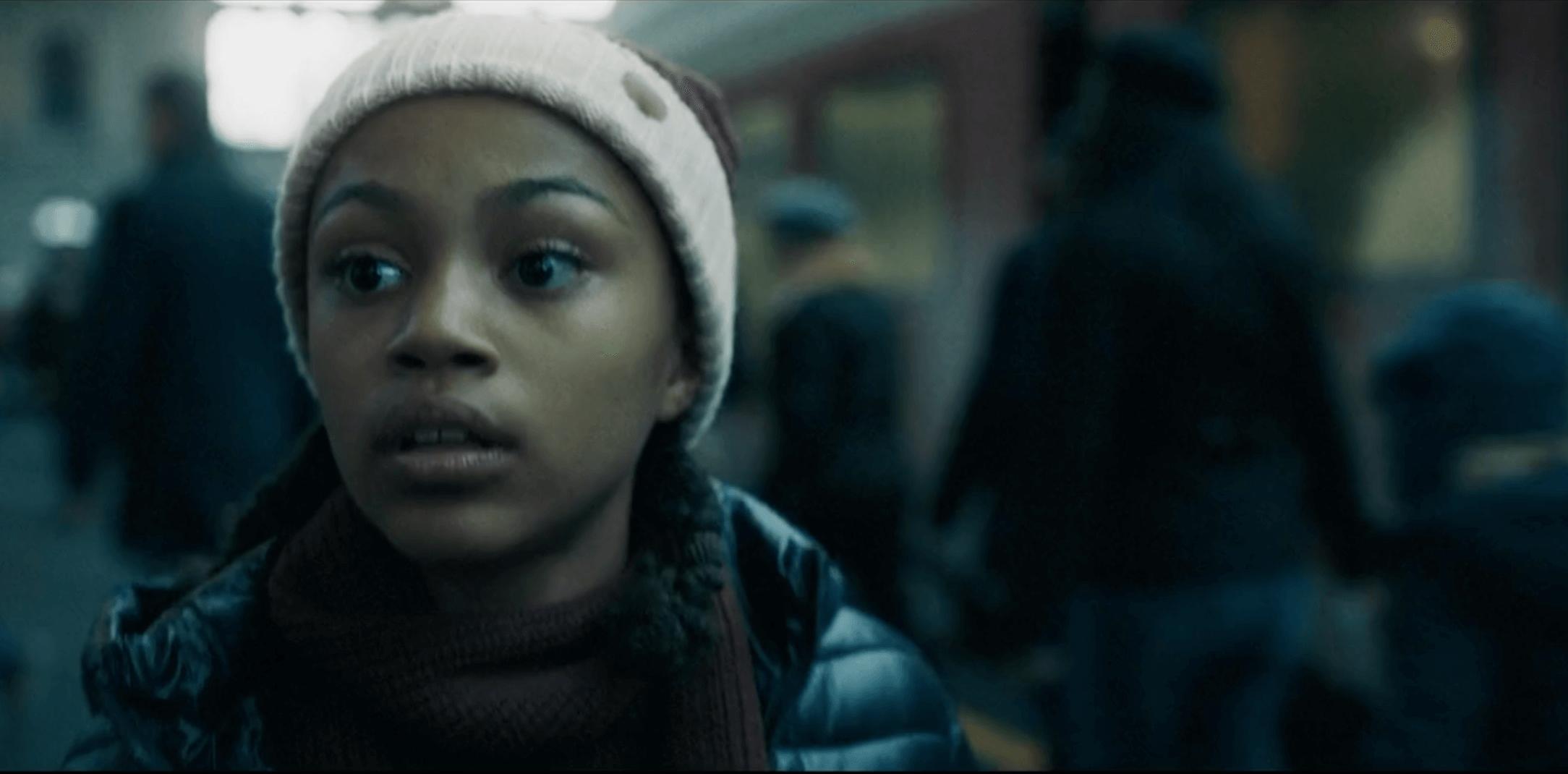 "Film ""Christmas"" for McDonald's directed by Sune Sorensen"