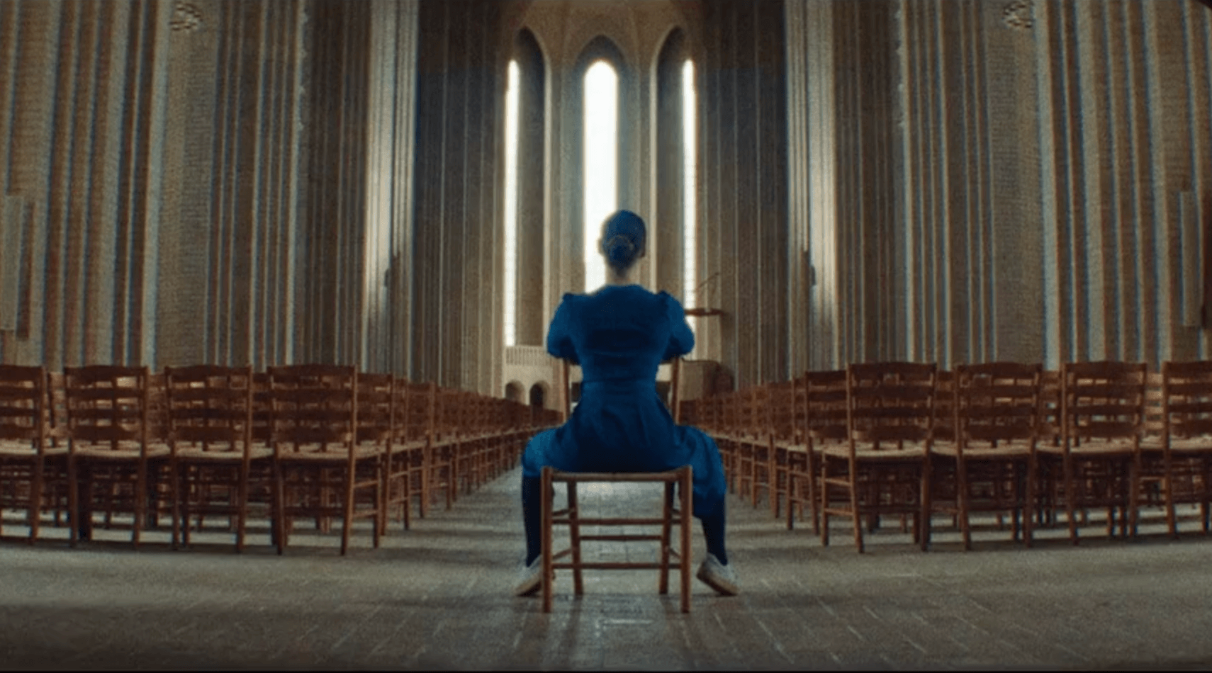 """Film """"Right to be yourself"""" for Mino Denmark directed by Mikkel Blaabjerg Poulsen"""