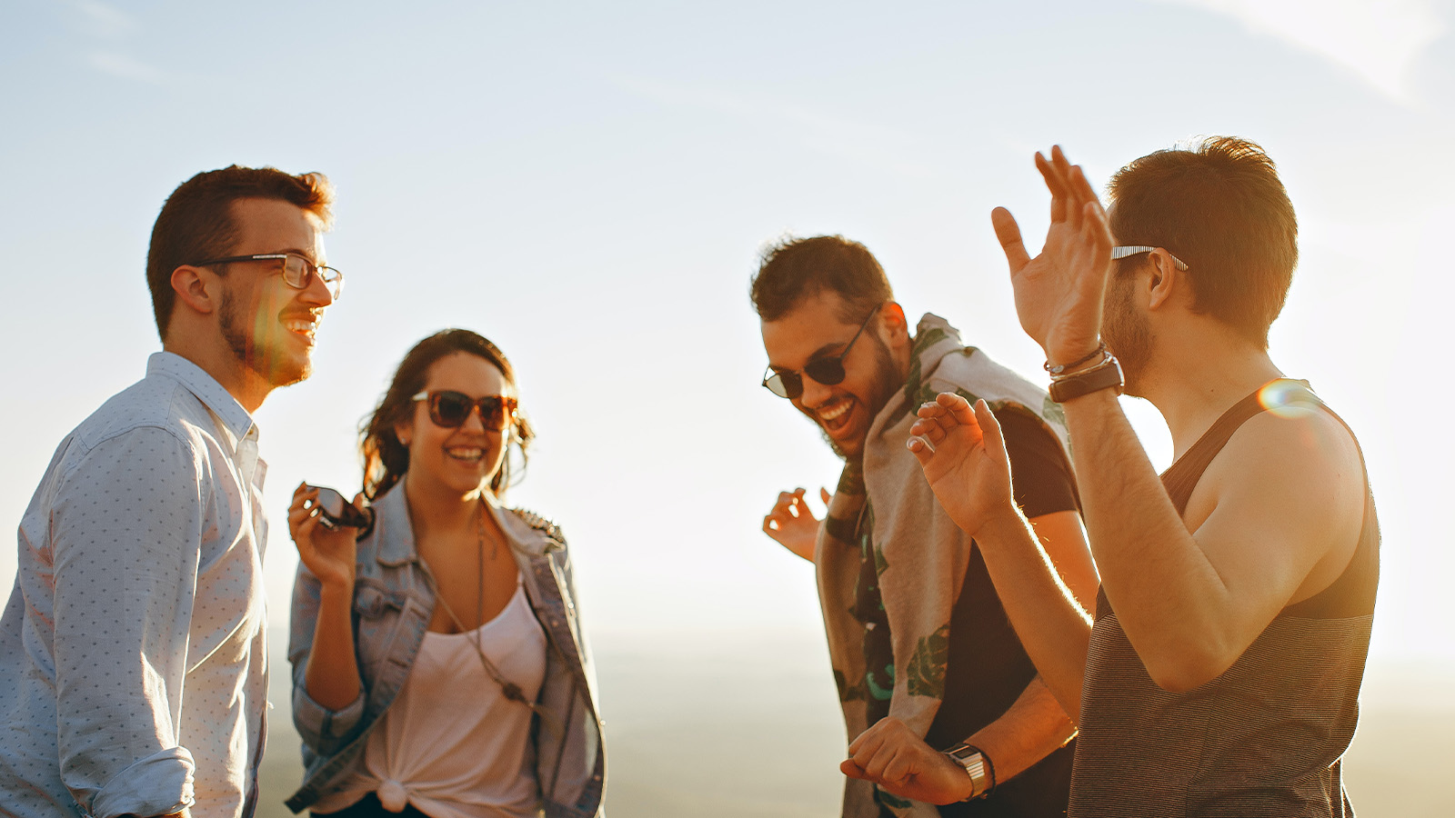 You Are Not The Sum of Your 5 Friends - Joey The Psypreneur